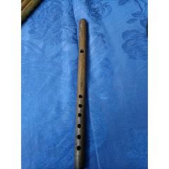 旧军笛-¥120 元_长笛/曲笛/竹笛_7788网