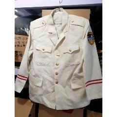 92交警上衣-¥120 元_其他职业服装_7788网