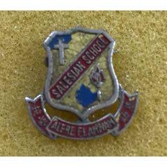 香港慈幼英文小学校徽-¥230 元_校徽/毕业章_7788网