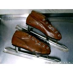 五六十年代,帶編號,兒童,冰鞋(se77634793)_7788舊貨商城__七七八八商品交易平臺(7788.com)