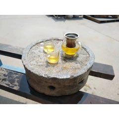 清代青石石桌。完整漂亮,直徑37厚13。(se77639528)_7788舊貨商城__七七八八商品交易平臺(7788.com)