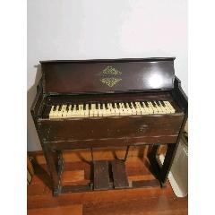 老式鋼琴,長80(se77688021)_7788舊貨商城__七七八八商品交易平臺(7788.com)