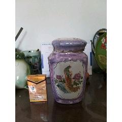 孔雀茶葉罐(se77727311)_7788舊貨商城__七七八八商品交易平臺(7788.com)