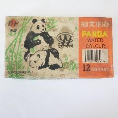 70年代熊貓東風水彩顏料1(se77733742)_7788舊貨商城__七七八八商品交易平臺(7788.com)