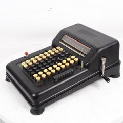 西洋古董算盤HANKE&SIEGEL純機械計算器老式手搖加蒜器故障機(se77748581)_7788舊貨商城__七七八八商品交易平臺(7788.com)