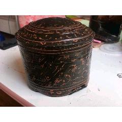西漢漆器標本奩盒(se77758228)_7788舊貨商城__七七八八商品交易平臺(7788.com)