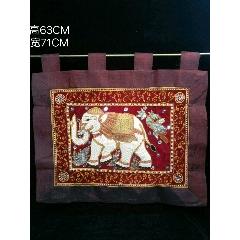 泰國回流掛件純手工制做《珍珠白象》一件,不議價(se77775245)_7788舊貨商城__七七八八商品交易平臺(7788.com)