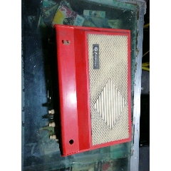 葵花DC-3型:晶體管電唱收音機(se77793561)_7788舊貨商城__七七八八商品交易平臺(7788.com)