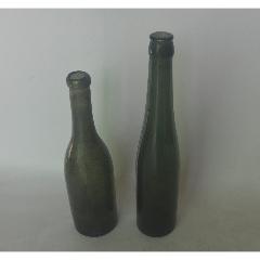 老舊玻璃瓶兩個(se77801384)_7788舊貨商城__七七八八商品交易平臺(7788.com)