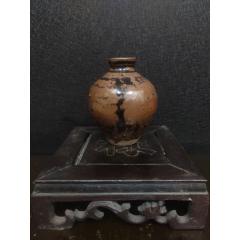 紫金窯變釉罐子(se77805163)_7788舊貨商城__七七八八商品交易平臺(7788.com)