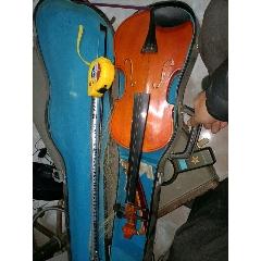 小提琴中國制造尺寸60*20(se77816753)_7788舊貨商城__七七八八商品交易平臺(7788.com)