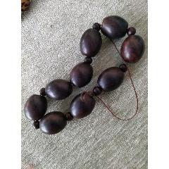 漂亮9顆桶形珠紫檀手串,1.5*0.7*1.8CM,少一個小墊珠(se77827181)_7788舊貨商城__七七八八商品交易平臺(7788.com)