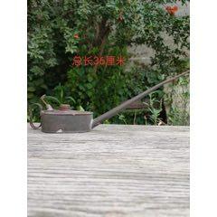 民俗精品,老油壺,鐵質,正常使用,造型獨特,全品包老。(se77871402)_7788舊貨商城__七七八八商品交易平臺(7788.com)