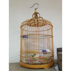 漂亮竹鳥籠(se77872172)_7788舊貨商城__七七八八商品交易平臺(7788.com)