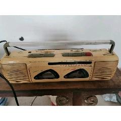 飛梭牌收音機錄音機收錄機(au25439137)_7788舊貨商城__七七八八商品交易平臺(7788.com)