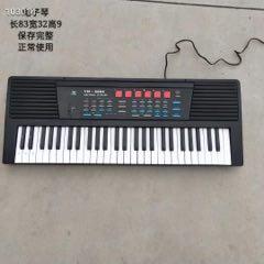 收到一個電子琴,保存完整,正常使用。(se77944029)_7788舊貨商城__七七八八商品交易平臺(7788.com)