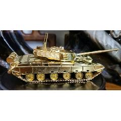 99式主戰坦克(鋁合金鑄件)擺件1:70(se78001464)_7788舊貨商城__七七八八商品交易平臺(7788.com)