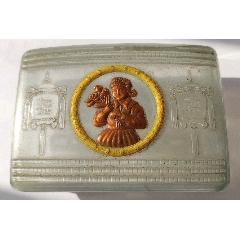 50年代香皂盒(au25399827)_7788舊貨商城__七七八八商品交易平臺(7788.com)