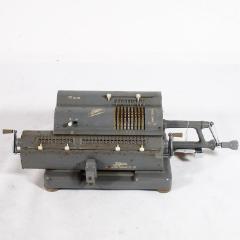 1950年日本古董虎牌TIGER手搖計算器加蒜器算盤機械ok工業風擺件(se78041099)_7788舊貨商城__七七八八商品交易平臺(7788.com)