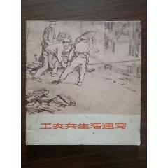 工農兵生活速寫(se78064787)_7788舊貨商城__七七八八商品交易平臺(7788.com)