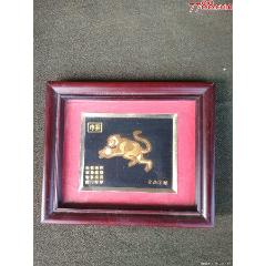 全浮雕工藝畫猴子(se78078348)_7788舊貨商城__七七八八商品交易平臺(7788.com)