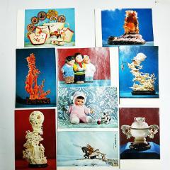 全國工藝美術展覽1972年北京(se78078917)_7788舊貨商城__七七八八商品交易平臺(7788.com)
