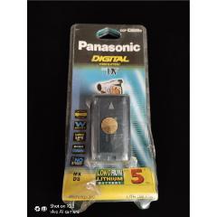Panasonic松下CGP-D28S錄像機電池(未開封未使用過)(se78083919)_7788舊貨商城__七七八八商品交易平臺(7788.com)