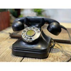 HB1143解放后手搖轉盤撥號老舊電話機(se78085024)_7788舊貨商城__七七八八商品交易平臺(7788.com)