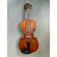 1961年上海地方國營仙樂提琴廠4/4仙樂小提琴(se78087682)_7788舊貨商城__七七八八商品交易平臺(7788.com)