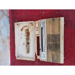 紅旗502收音機殼(se78088707)_7788舊貨商城__七七八八商品交易平臺(7788.com)