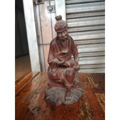 木雕人物(se78091982)_7788舊貨商城__七七八八商品交易平臺(7788.com)