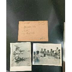 1965年新華社新聞老照片2張一套全解放軍開展游泳活動解放軍戰士在水上練習射(se78092335)_7788舊貨商城__七七八八商品交易平臺(7788.com)