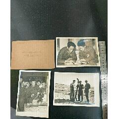 1960年新華社新聞老照片3張一套解放軍文化教育先進單位和個人解放軍空軍某部(se78092422)_7788舊貨商城__七七八八商品交易平臺(7788.com)