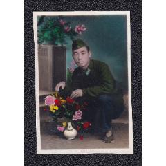 5.60年代空軍軍人老照片1張(尺寸約3.6*5.3厘米)(se78092706)_7788舊貨商城__七七八八商品交易平臺(7788.com)