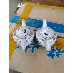 八十年代茶壺兩個完整。(se78092930)_7788舊貨商城__七七八八商品交易平臺(7788.com)