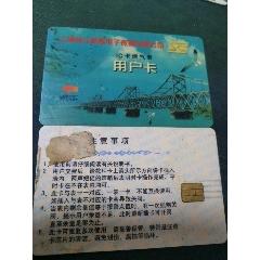 上海松江燃氣IC卡(se78095033)_7788舊貨商城__七七八八商品交易平臺(7788.com)