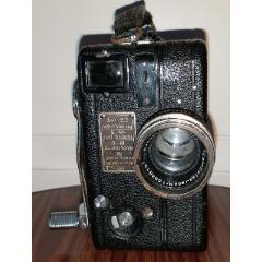 上世紀二,三十年代德國蔡司Zeiss手搖電影攝影機(比較稀少)(se78095470)_7788舊貨商城__七七八八商品交易平臺(7788.com)
