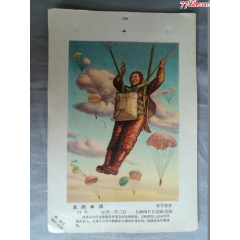女跳傘員(se78095172)_7788舊貨商城__七七八八商品交易平臺(7788.com)