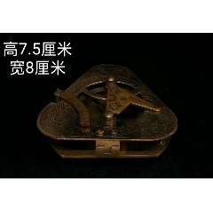 銅指南針(se78095804)_7788舊貨商城__七七八八商品交易平臺(7788.com)