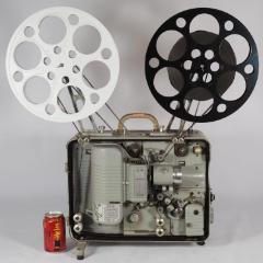 西洋古董美國貝爾BellHowell16毫米16mm膠片電影機放映機故障機(se78096172)_7788舊貨商城__七七八八商品交易平臺(7788.com)