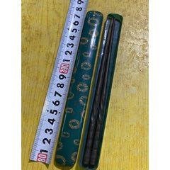 塑料沙金工藝盒,烏木筷子一套(se78097281)_7788舊貨商城__七七八八商品交易平臺(7788.com)