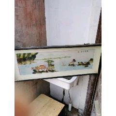 貝殼雕畫裝飾畫(se78101489)_7788舊貨商城__七七八八商品交易平臺(7788.com)