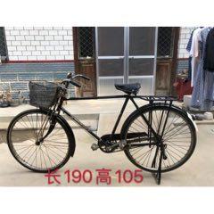 名牌巜永久》自行車。好騎好用極品難得,收藏懷舊完美超值。(se78101687)_7788舊貨商城__七七八八商品交易平臺(7788.com)