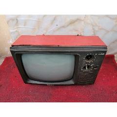 索尼12寸黑白電視機(se78104024)_7788舊貨商城__七七八八商品交易平臺(7788.com)