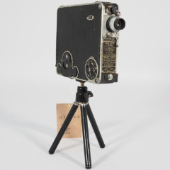 西洋古董相機Simplex16MM16毫米膠片電影攝影機發條工作金屬殼(se78108224)_7788舊貨商城__七七八八商品交易平臺(7788.com)