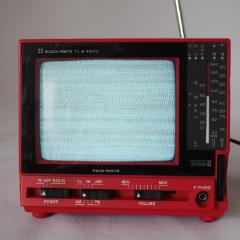 日本古董1980年代FAIRMATE迷你袖珍掌上小電視機收音機一體機(se78108340)_7788舊貨商城__七七八八商品交易平臺(7788.com)