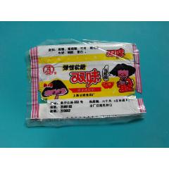 上海雙味彈性軟糖標(se78117561)_7788舊貨商城__七七八八商品交易平臺(7788.com)