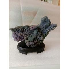 紫羅蘭瑪瑙奇石擺件(se78117424)_7788舊貨商城__七七八八商品交易平臺(7788.com)