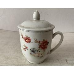 收到茶杯一個,瓷器(se78119316)_7788舊貨商城__七七八八商品交易平臺(7788.com)