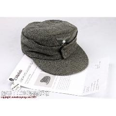 二戰德國陸軍M43野戰帽(頭圍:56厘米)(se78119650)_7788舊貨商城__七七八八商品交易平臺(7788.com)